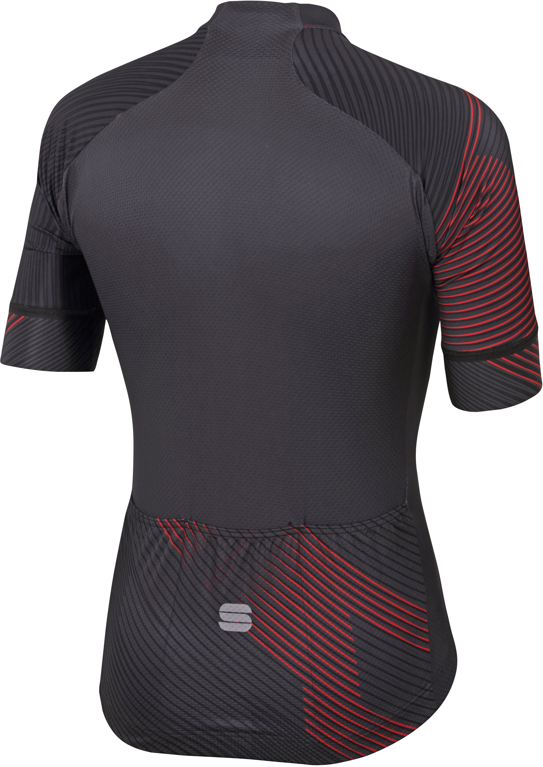 f0b7ec60b Sportful Bodyfit Team 2.0 Faster Bike Jersey Shortsleeve Men red black